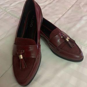 ALDO loafers women's